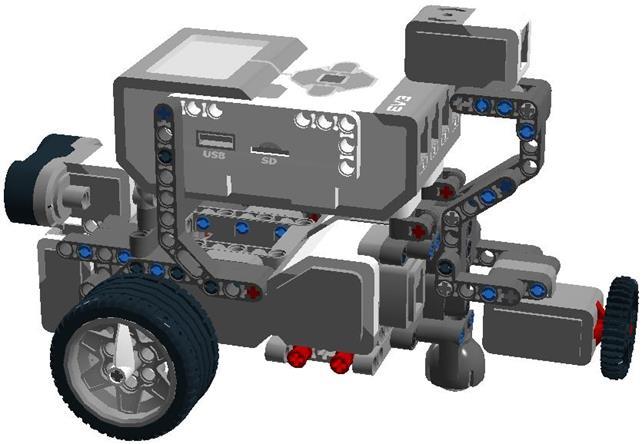 Curs Dintroducci A Lego Mindstorms Nxt